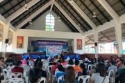กิจกรรมประชุมผู้ปกครองนักเรียนปฐมวัย ภาคเรียนที่ 1 ปีการศึกษา 2563